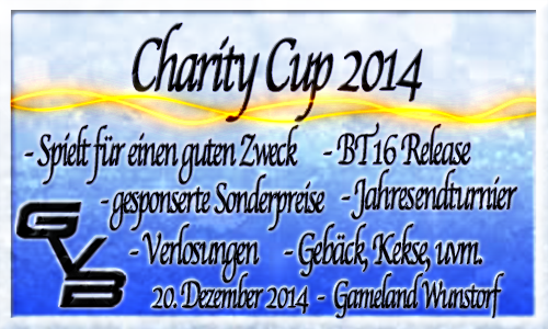 WM Charity