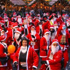 Santa Run 2013