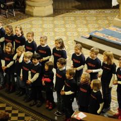 Sonntag wird zum Tag der Benefiz-Kirchenkonzerte