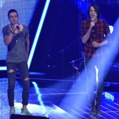 """""""The Voice""""-Brüder helfen singend"""