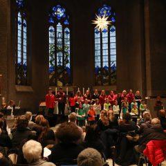 Festliches zum Advent mit der Musikschule Hannover