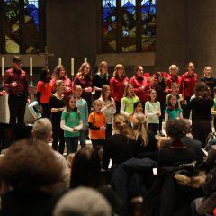Ensembles der Musikschule treten in Ricklingen auf