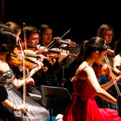 Benefiz-Konzert in der Hochschule für Musik