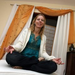 Yoga-Stunden helfen bei der Spendensammlung