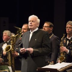 Neujahrskonzert mit dem Hausorchester Seiner Königlichen Hoheit