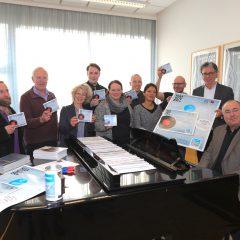 So klingt Weihnachten in Hannover: neue Benefiz-CD