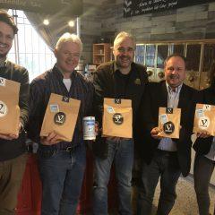 Die HAZ-Weihnachtshilfe lädt Spender zur Kaffeepause in die Marktkirche