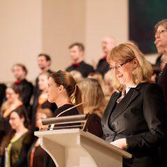 MLP Hannover lädt zum Benefiz-Adventskonzert
