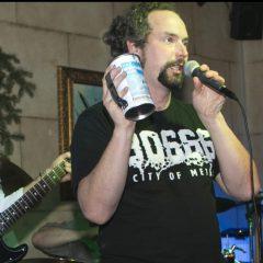 Rockmusik hilft Menschen in Not