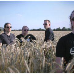Die Band hertzschlag lädt zum Benefiz-Rock-Konzert