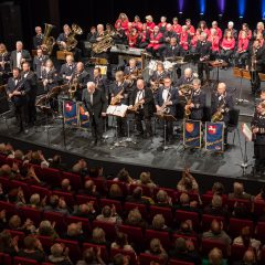 Ernst Müller lädt am Sonntag zum Benefiz-Konzert ein
