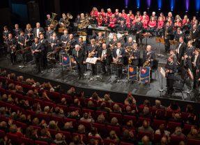 Ernst Müller bietet musikalische Volltreffer