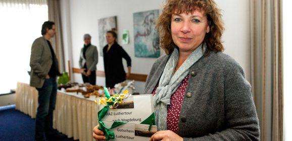 Kuchenspenden und Reisepläne für die Weihnachtshilfe
