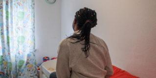 Allein erziehende Mutter kämpft für ein besseres Leben für ihre Kinder: Ein Fall für die Weihnachtshilfe