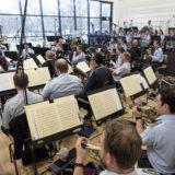 DasHeeresmusikkorps bittet zum Adventskonzert in die Galerie Herrenhausen
