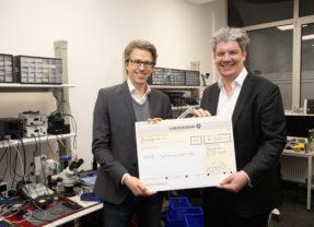 Die gesamte Region Hannover hat für einen Spendenrekord gesorgt